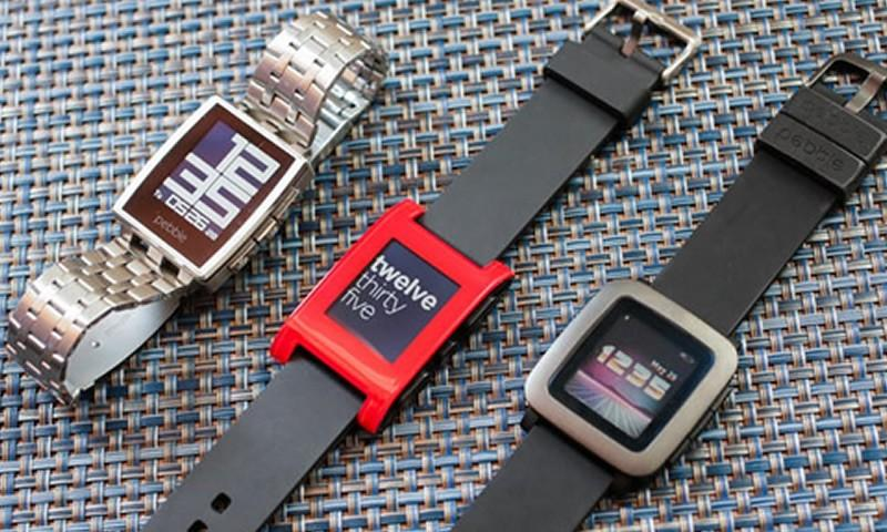 Pebble Time: Worthy Alternative To Apple Watch and Android Wear