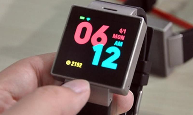 Rockioo Watch: A New Stand-Alone SmartWatch