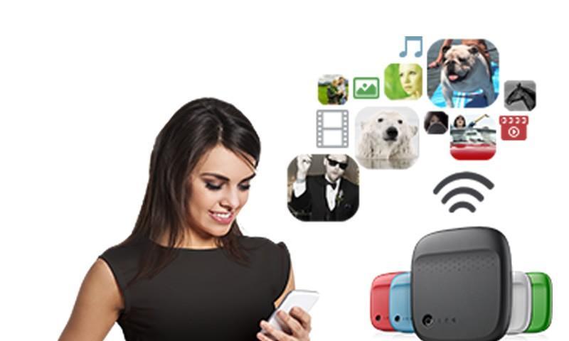 Seagate Wireless Mobile Storage Reviews