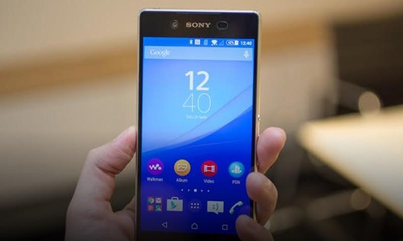 Sony Upgraded The Xperia Z3 To Xperia Z3+
