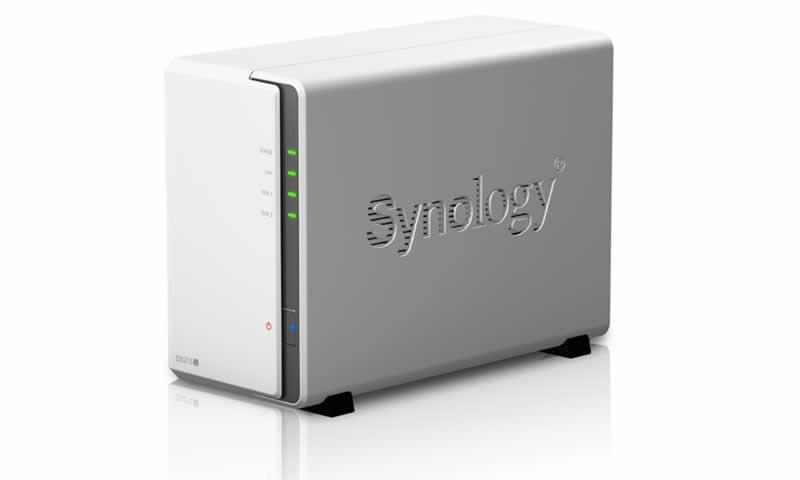 Synology DiskStation DS215j Reviews
