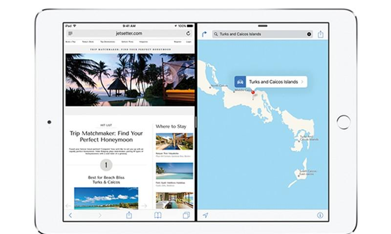 The iOS 9 Will Elevate iPad Into Something More Than Just A Bigger iPhone
