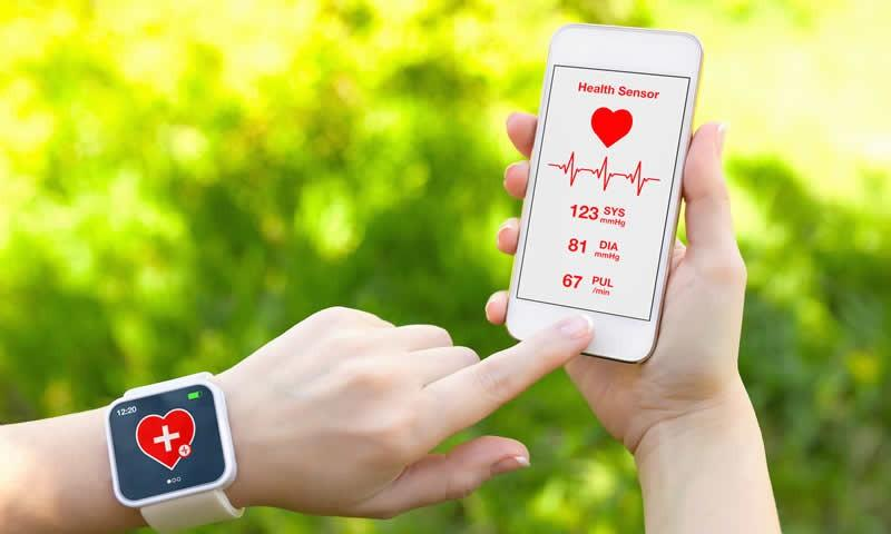 Top 8 Free Apple Watch Apps For Healthy Living