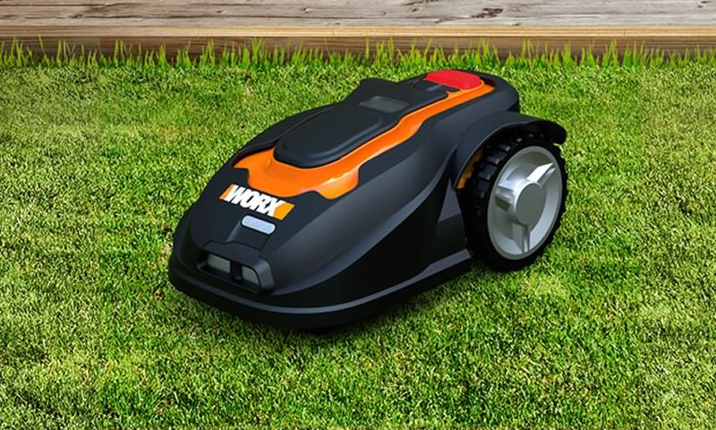 WorX WG794E Landroid Lawnmowers Reviews