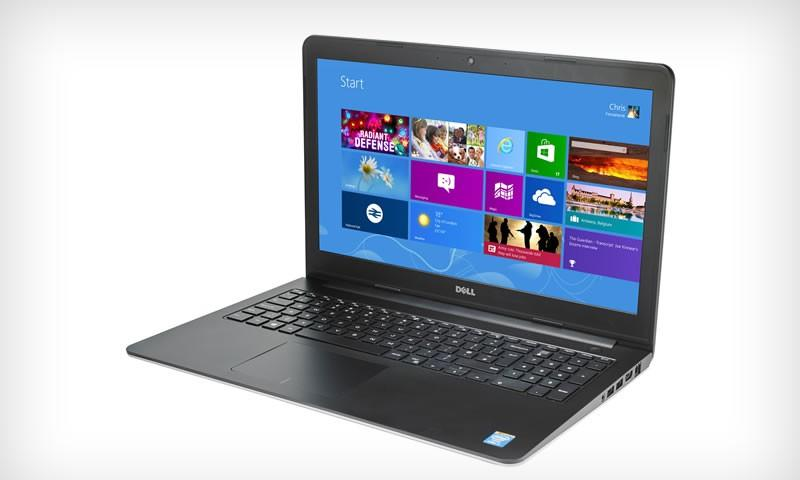 A New Premium Laptop Performer From Dell Is The Inspiron