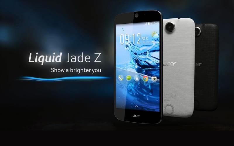 Acer Liquid Jade Z Reviews