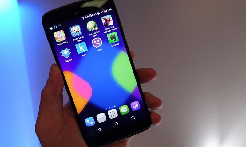 Alcatel One Touch Idol 3 - Affordable Yet Classy Phone