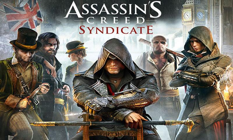 Assassin's Creed Syndicate Game Reviews