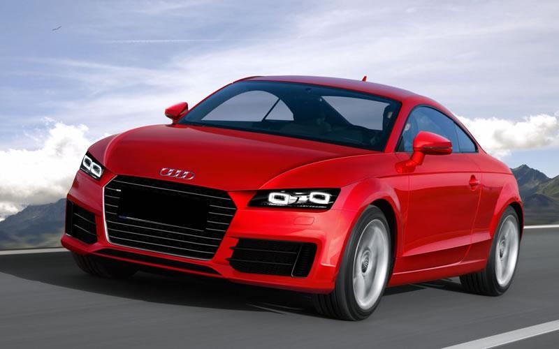 Audi TT Sportback Reviews