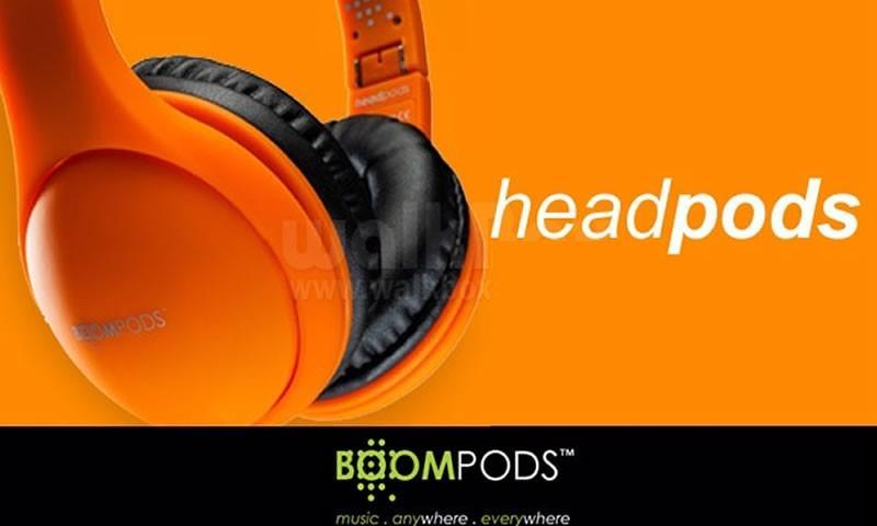 BOOMPODS Wireless Headpods Reviews