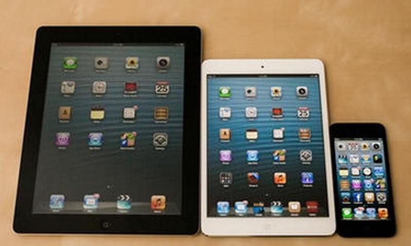 Bid Adieu To The First iPad Mini