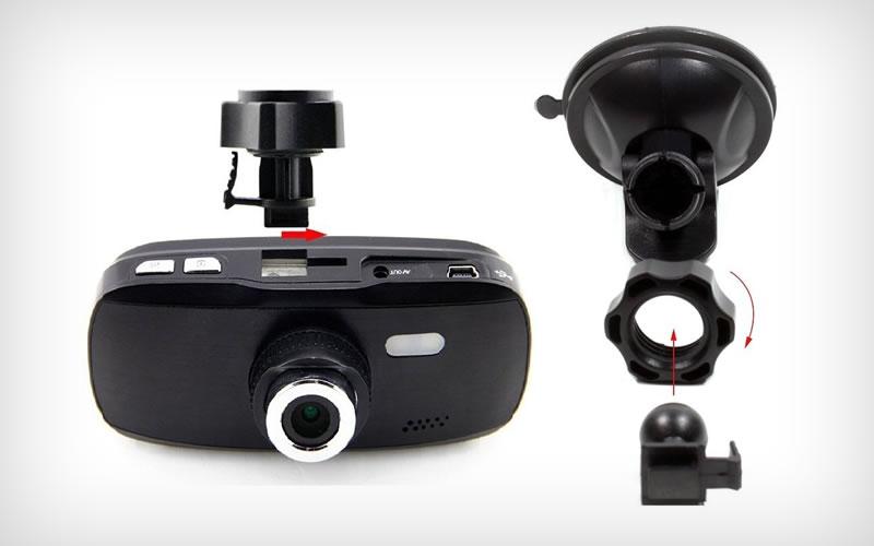 Black Box G1W Original Dashboard Dash Cam Best Deals and Reviews