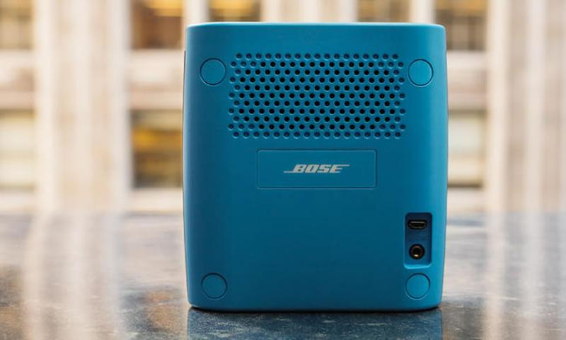 Bose Soundlink Color Bluetooth Speaker Reviews
