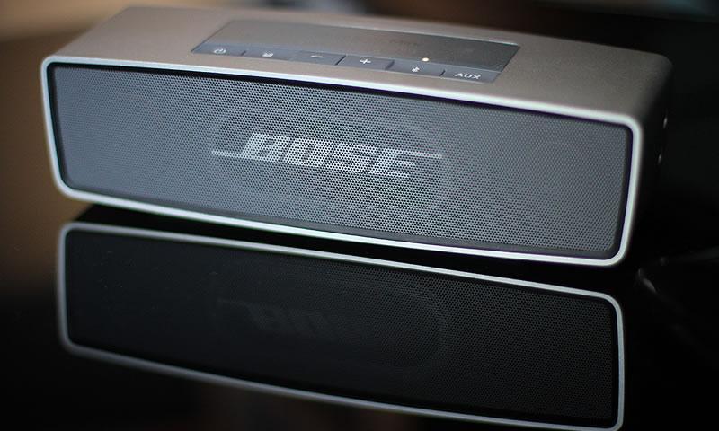 Bose Soundlink Mini Bluetooth Speaker Reviews