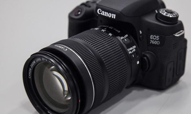 Canon EOS Rebel T6s Camera Reviews