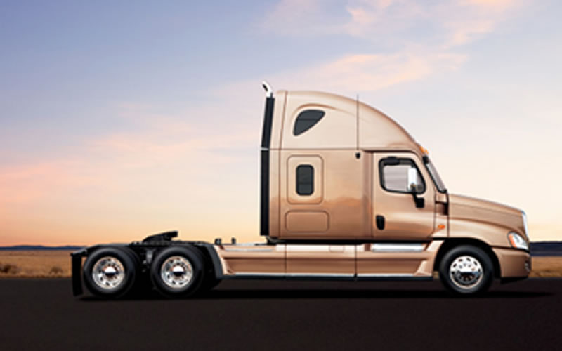Daimler And Zonar Collaborates For Connected Trucks