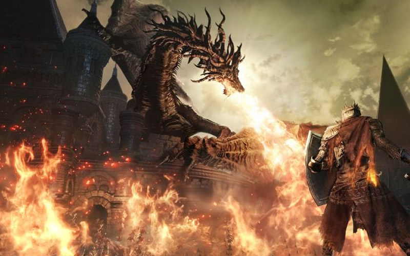 Dark Souls III Will Be Release To PC In 2016