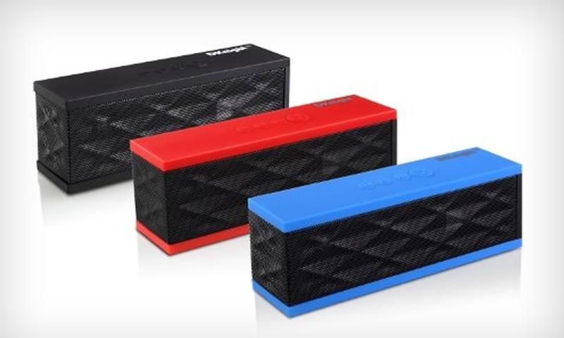 Don't Buy DKnight Magicbox Ultra-Portable Wireless Bluetooth Speaker Until You Read This Review