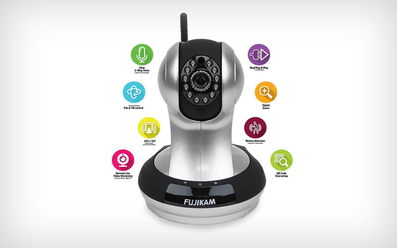 Don't Buy Fujikam FI-361 HD Until You Read This Review