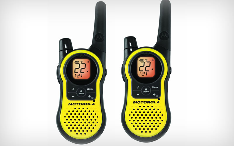Don't Buy Motorola MH230R 23-Mile Range 22-Channel FRS/GMRS Two-Way Radio Until You Read This Review