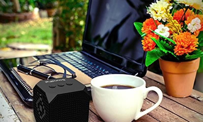 Don't Buy SoundPal Cube F1 5 Watt Bluetooth Speaker Until You Read This Review