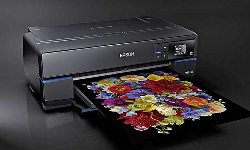 Epson SureColor SCP800 Printer Reviews