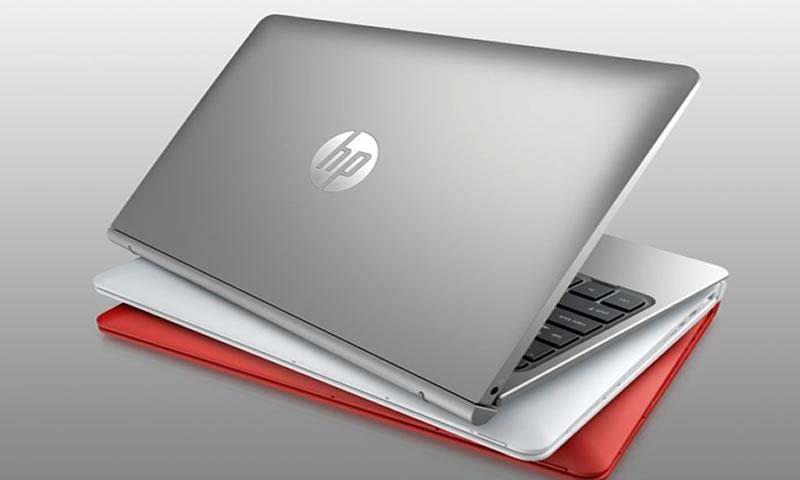 HP Launched New Laptop With USB-C