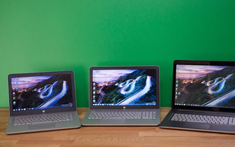 HP New Envy Laptops Available In Three Different Models
