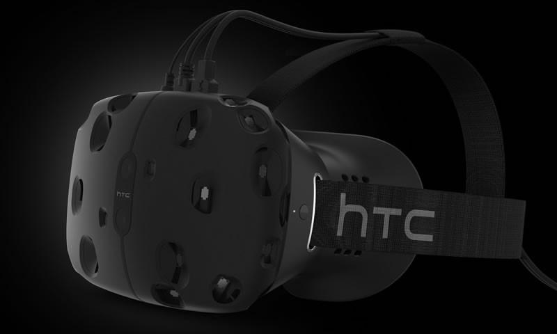 HTC Vive VR Reviews