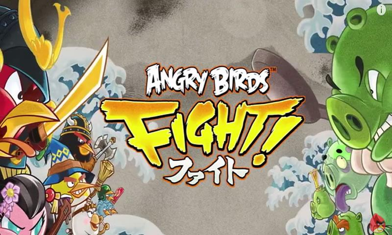 How To Play Angry Birds Fight! on Laptop Computer or Windows Tablet