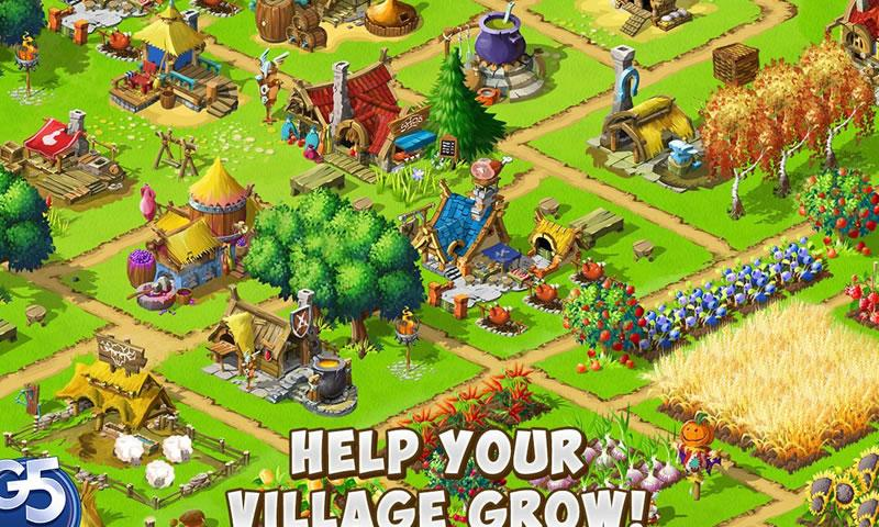 How To Play Farm Clan The Adventure on Laptop Computer or Windows Tablet