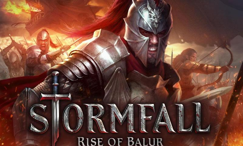 How To Play Stormfall: Rise of Balur on Laptop Computer or Windows Tablet