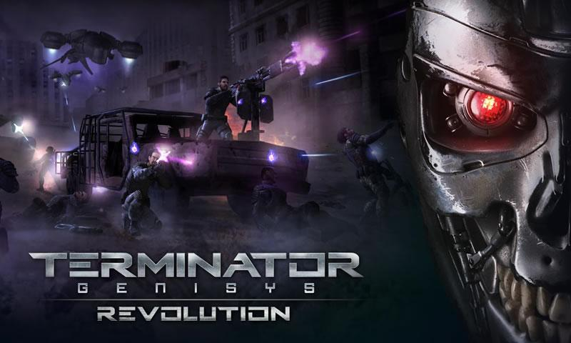 How To Play TERMINATOR GENISYS: REVOLUTION on Laptop Computer or Windows Tablet