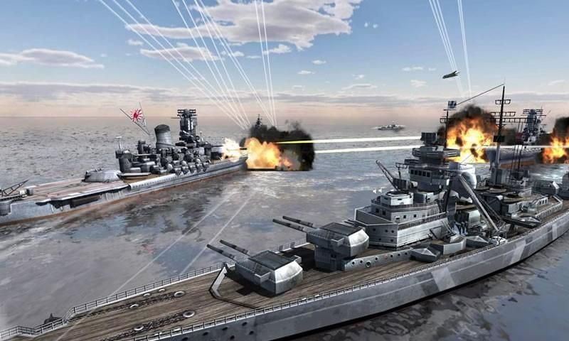 How To Play World Warships Combat on Laptop Computer or Windows Tablet