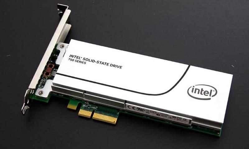 Intel 750 SSD - 1.2TB PCIe SSD Reviews
