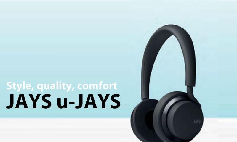 JAYS u-JAYS Headphone Reviews
