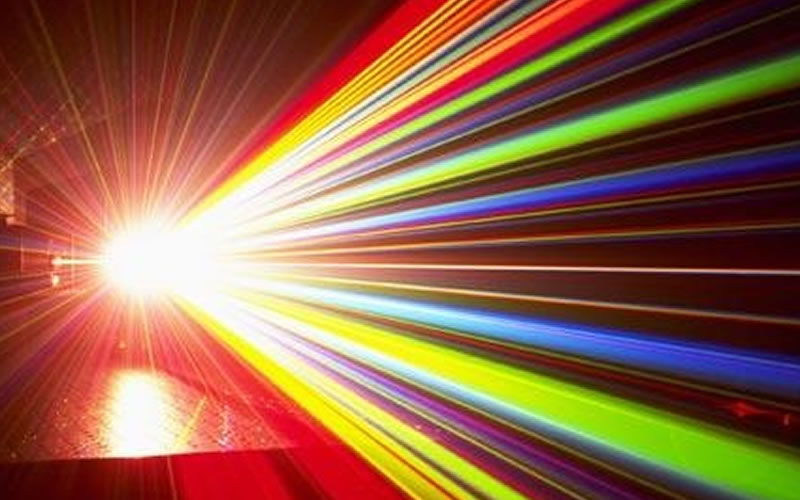 Japanese group of scientists build the world's most powerful laser