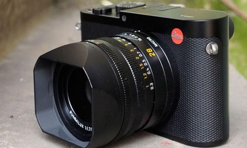 Leica Q Typ 116 Camera Reviews