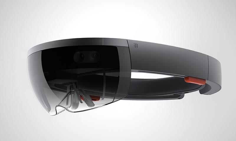 Microsoft HoloLens Reviews