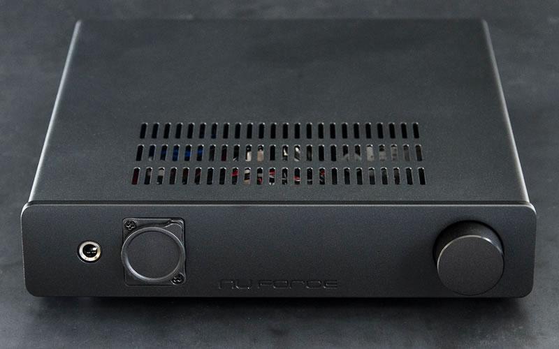 NuForce HA-200 Headphone Amplifier Reviews