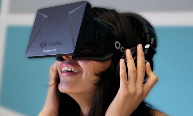 Oculus Rift VR Reviews