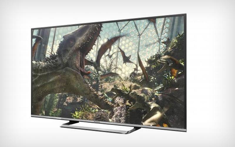 Panasonic Viera TX-55CS520B Smart TV Reviews