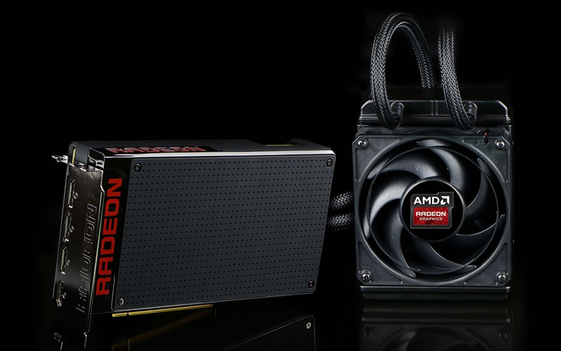 Radeon R9 Fury X - AMD's Latest Graphics Card Flagship