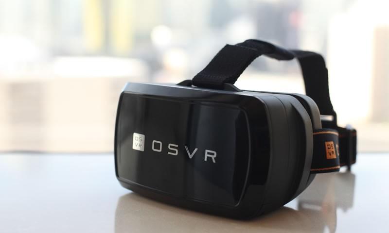 Razer OSVR VR Reviews