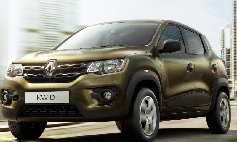 Renault Kwid Reviews