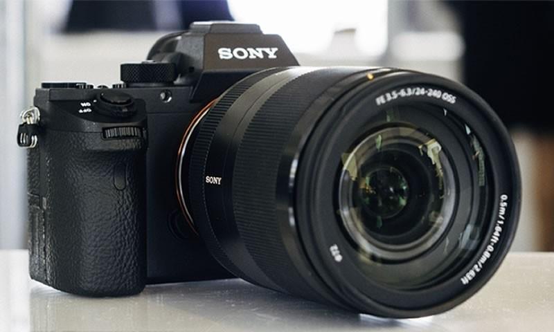 Sony Alpha 7R II Camera Reviews