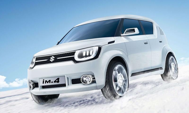Suzuki IM-4 Reviews