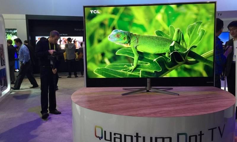 TCL Quantum Dot TV H9700 Reviews