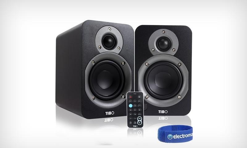 TIBO Bluetooth speakers Reviews