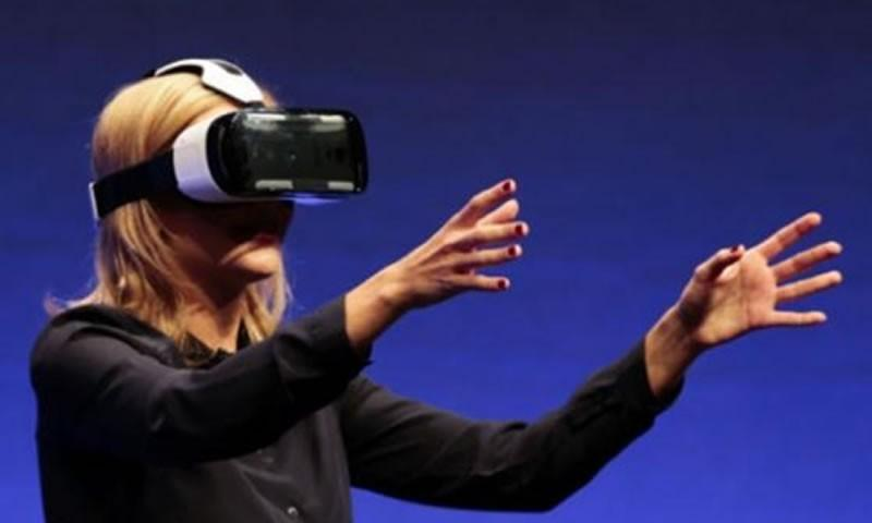 Virtual Reality Truly The Next Big Thing